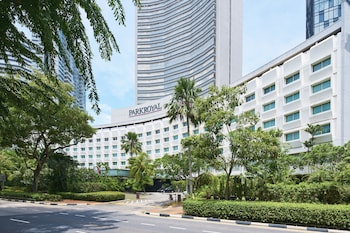 PARKROYAL on Beach Road - Hotel Front  - #0