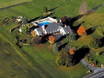 Annville Inn Bed and Breakfast in Annville, Pennsylvania
