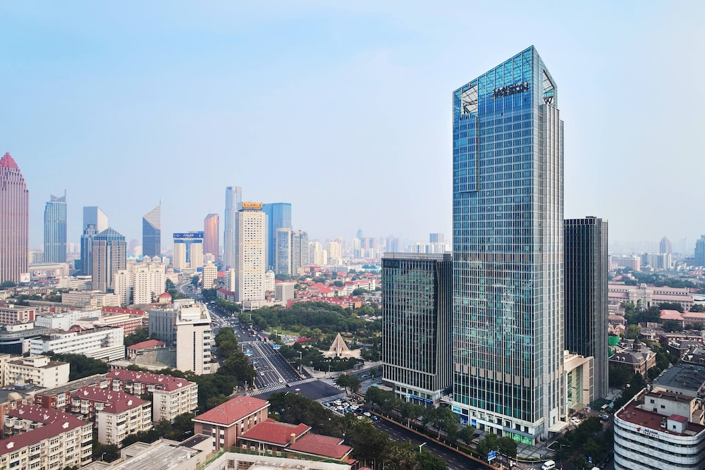 The Westin Tianjin
