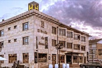 Hotel Spa El Muelle
