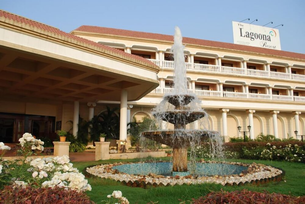 Lagoona Resort