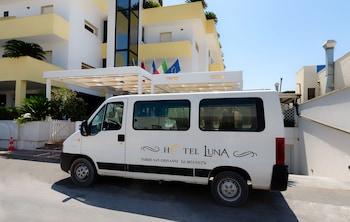 Hotel Luna Lido - Airport Shuttle  - #0