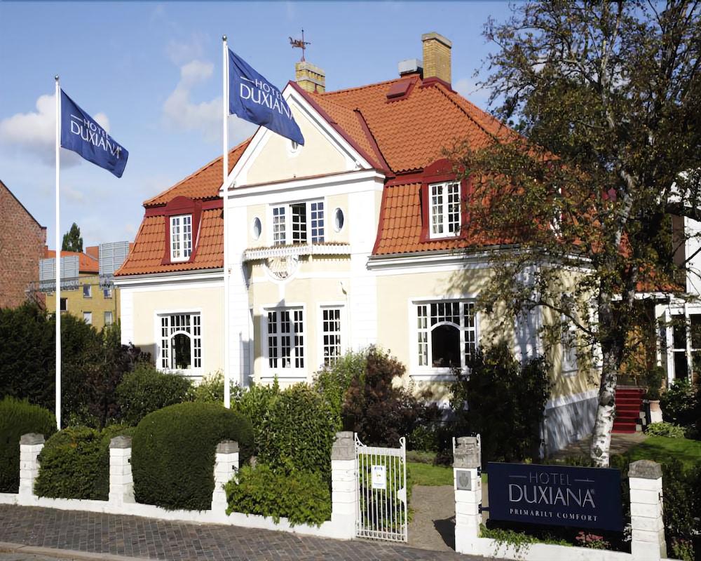 Hotel Dannegården Trelleborg