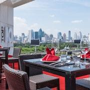 曼谷愛住宅飯店