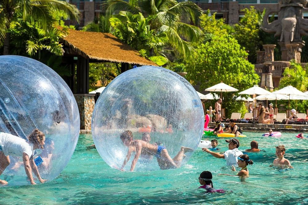 Centara Grand Mirage Beach Resort Pattaya Photos 158