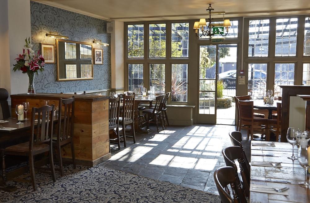 Old Manse Hotel Bourton by Greene King Inns