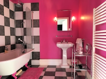 Maison de Plumes - Bathroom  - #0