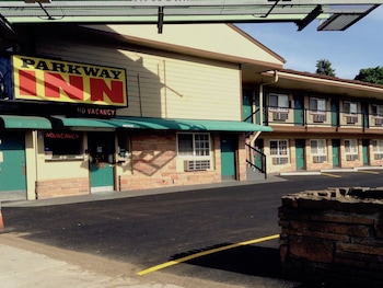 Parkway Inn Eugene