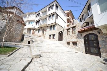 Villa & Winery Mal Sveti Kliment in Ohrid