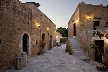 卡菩薩利亞納村莊飯店