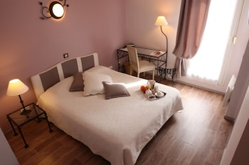 Hotel Ulysse
