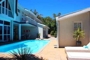 Southern Cross Guest House
