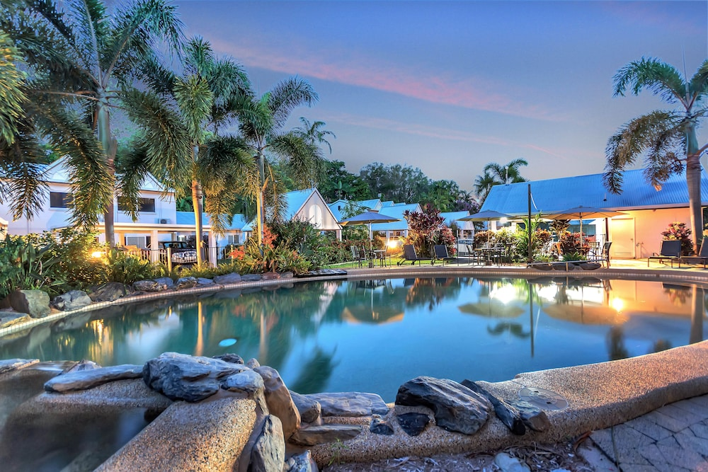Titree Resort Holiday Apartments