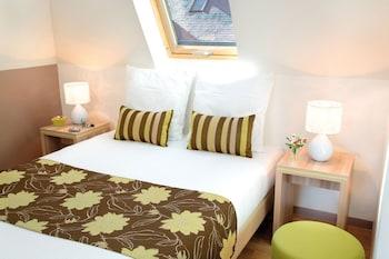 Appart'City Confort Nantes Centre (Ex Park&Suites)