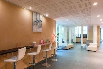 Appart'City Confort Nantes Centre - Reception Hall  - #0