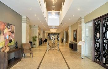 阿夫林普雷斯提格飯店