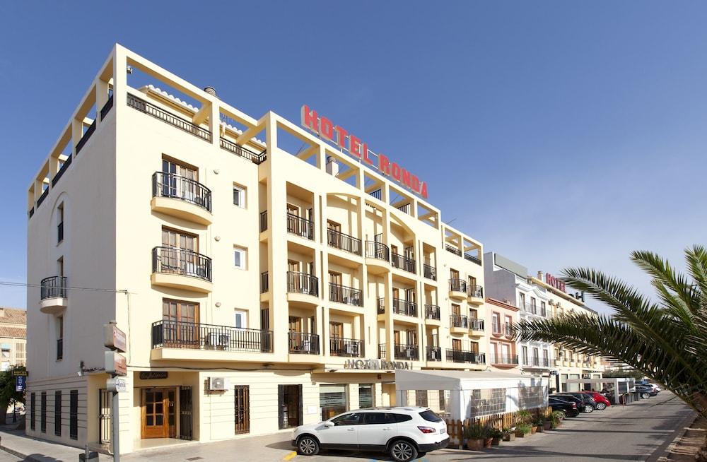 Hotel Olympia Ronda II