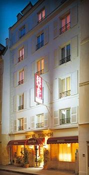 Hôtel Saint-Roch