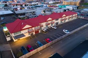 BKs Premier Motel Palmerston North
