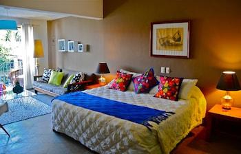 Unlimited Luxury MAHESH' Condo (Mexico 336813 undefined) photo