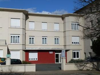 tarifs reservation hotels Kosy Appart'Hôtels le Cours Moreau