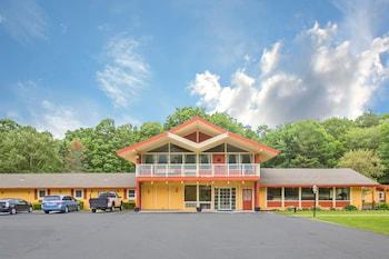 Econo Lodge in Manchester Center, Vermont