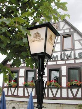 Hotel-Restaurant Klostermühle