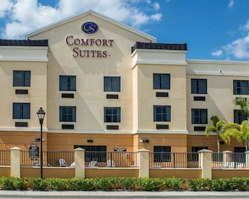 Comfort Suites Vero Beach in Vero Beach, Florida
