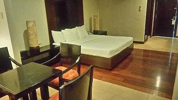 Apo View Hotel Davao Guestroom