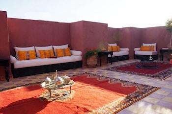 Riad Al kadar - Terrace/Patio  - #0