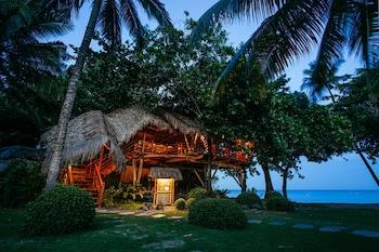 Atmosphere Resorts & Spa Dumaguete Property Amenity