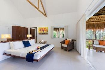 Atmosphere Resorts & Spa Dumaguete Guestroom