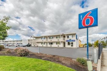 Motel 6 Beaverton in Beaverton, Oregon