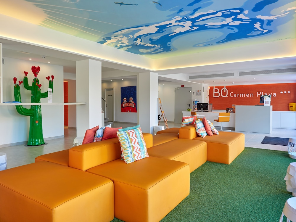 BQ Carmen Playa Hotel - Adults Only