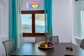 Leda Village Resort - In-Room Dining  - #0