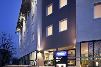 tarifs reservation hotels Kyriad GUERET