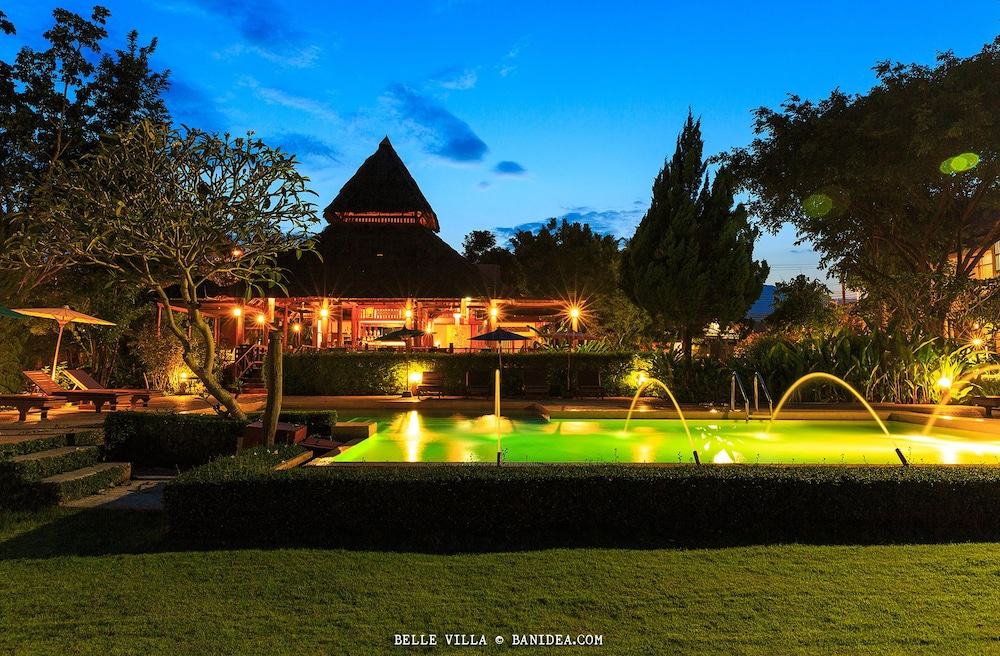 Belle Villa Resort Pai