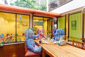 The Briza Beach Resort Khaolak