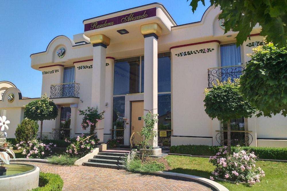 Hotel Residenz Alexado