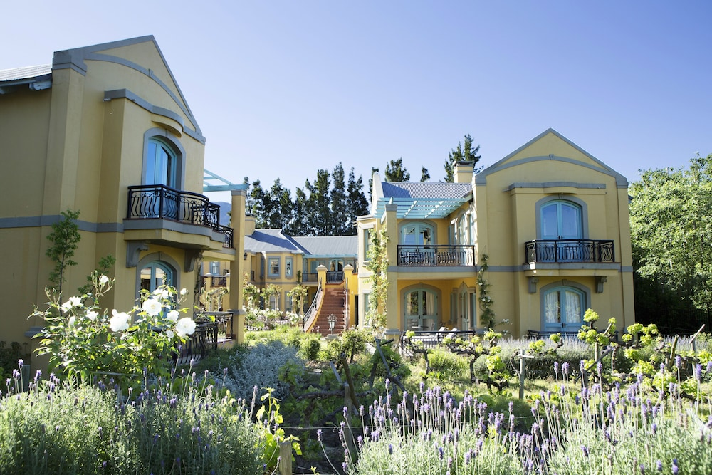 Franschhoek Country House and Villas
