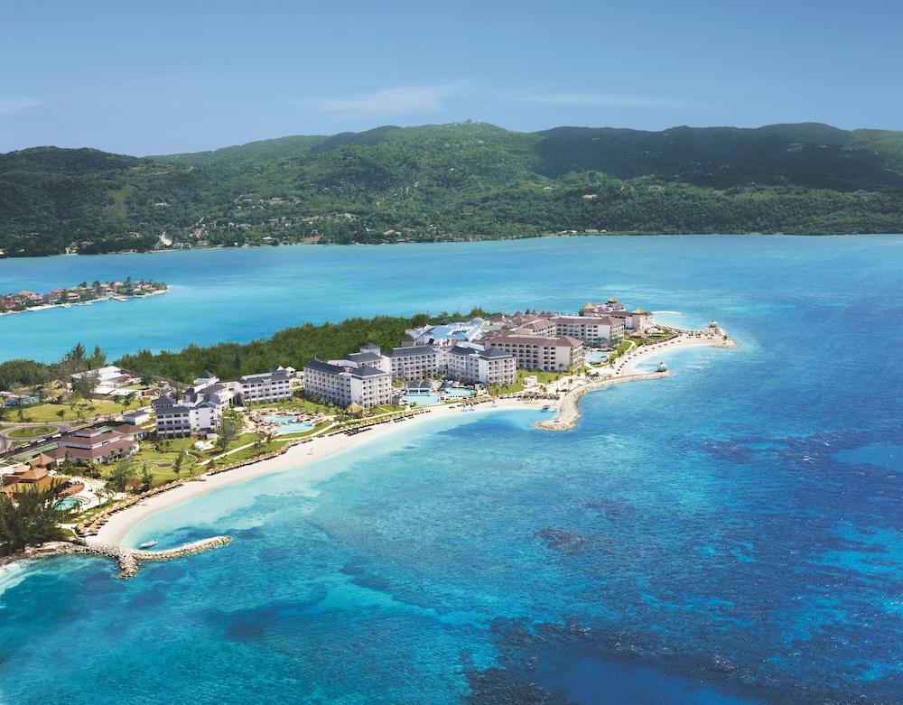 Secrets St. James Montego Bay - Luxury – All Inclusive