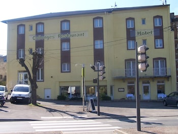 tarifs reservation hotels Hotel Le Collonges
