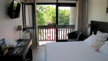 tarifs reservation hotels Logis Hôtel Annecy Nord / Argonay