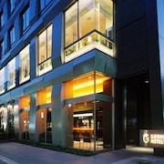 赤阪格蘭貝爾飯店