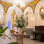 西爾皮斯旅館