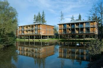 tarifs reservation hotels Domaine de Cicé-Blossac