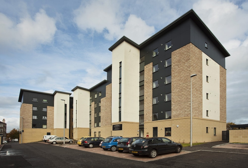 Oakhill Apartments Edinburgh (Ltd)