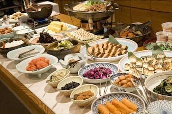 Ginza International Hotel - Buffet  - #0