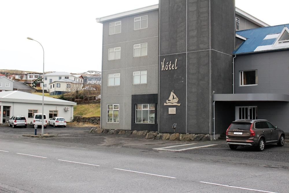 North Star Hotel Snæfellsnes
