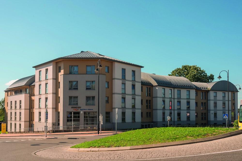 Appart'City Arlon - Porte du Luxembourg